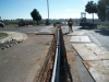 Metropolitan Biosolids Center Conduit Install and SWPP