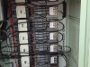 Meter Pedestal Installations with Wireless Lighting Controls 2