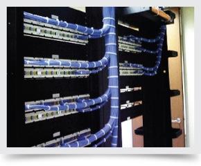 Telecom and Data
