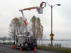 street-light-repair